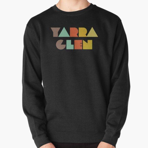 Yarra Glen Vintage Pullover Sweatshirt