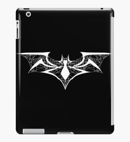 Spider-Bat iPad Case/Skin