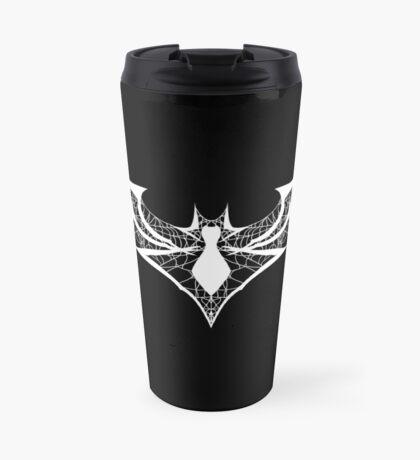 Spider-Bat Travel Mug