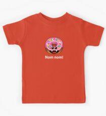 NOM NOM! Kids Clothes