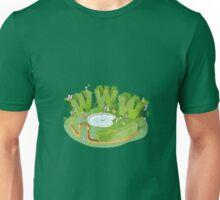 Ramblin' On My Mind Unisex T-Shirt