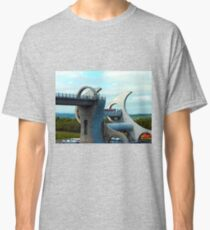 The Falkirk Wheel Classic T-Shirt