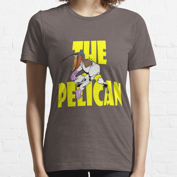 The Pelican Essential T-Shirt