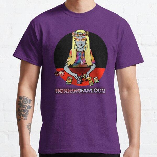 Tea - Vampire Witch Classic T-Shirt