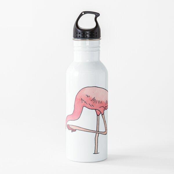 Claudia - Birds in Heels Series Water Bottle