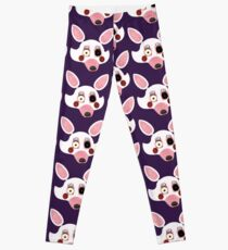 Five Nights at Freddy's 2 - Mangle Face Leggings