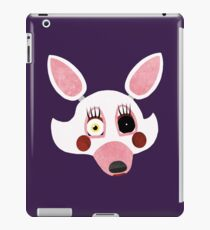 Five Nights at Freddy's 2 - Mangle Face iPad Case/Skin