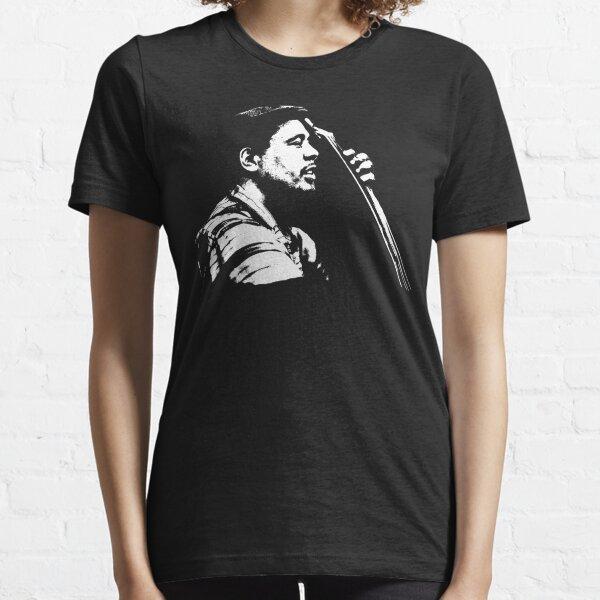 Charles Mingus - Portrait Essential T-Shirt