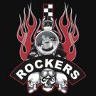 Rockers by Steve Harvey