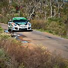 Targa West 2011 - Car 18 - Photo 1 by Psycoticduck