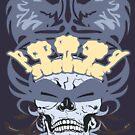 King of skull by valizi