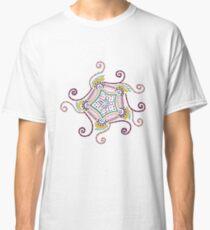 Swirly Gig Classic T-Shirt