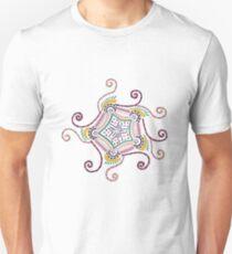 Swirly Gig Unisex T-Shirt