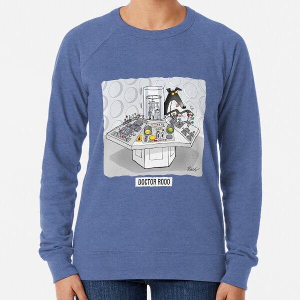 Doctor Rooo Lightweight Sweatshirt