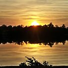 Sunset Calendar by Diane Trummer Sullivan