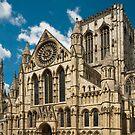 York Minster by John Hare