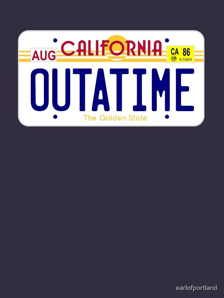 OUTATIME | Unisex T-Shirt