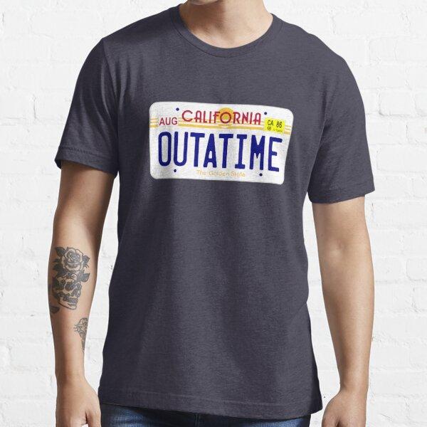 OUTATIME Essential T-Shirt