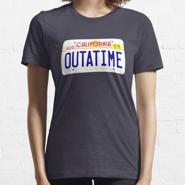 OUTATIME Essential T-Shirt