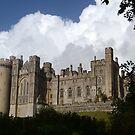 Fairytale Castle by Paul Gibbons