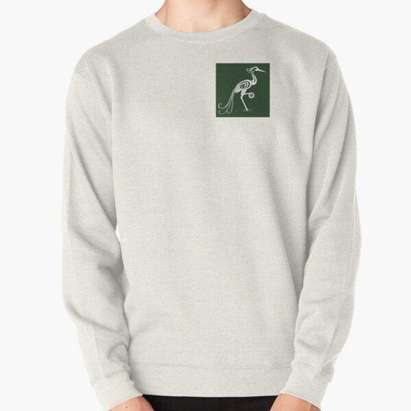 The Hidden Children of the Goddess Logo Pullover Sweatshirt