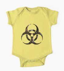 Biohazard - Zombies One Piece - Short Sleeve