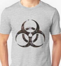 Biohazard - Zombies Unisex T-Shirt