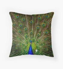 The Magnificent One Throw Pillow