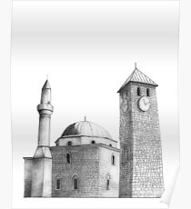 Livno, Hercegovina Poster