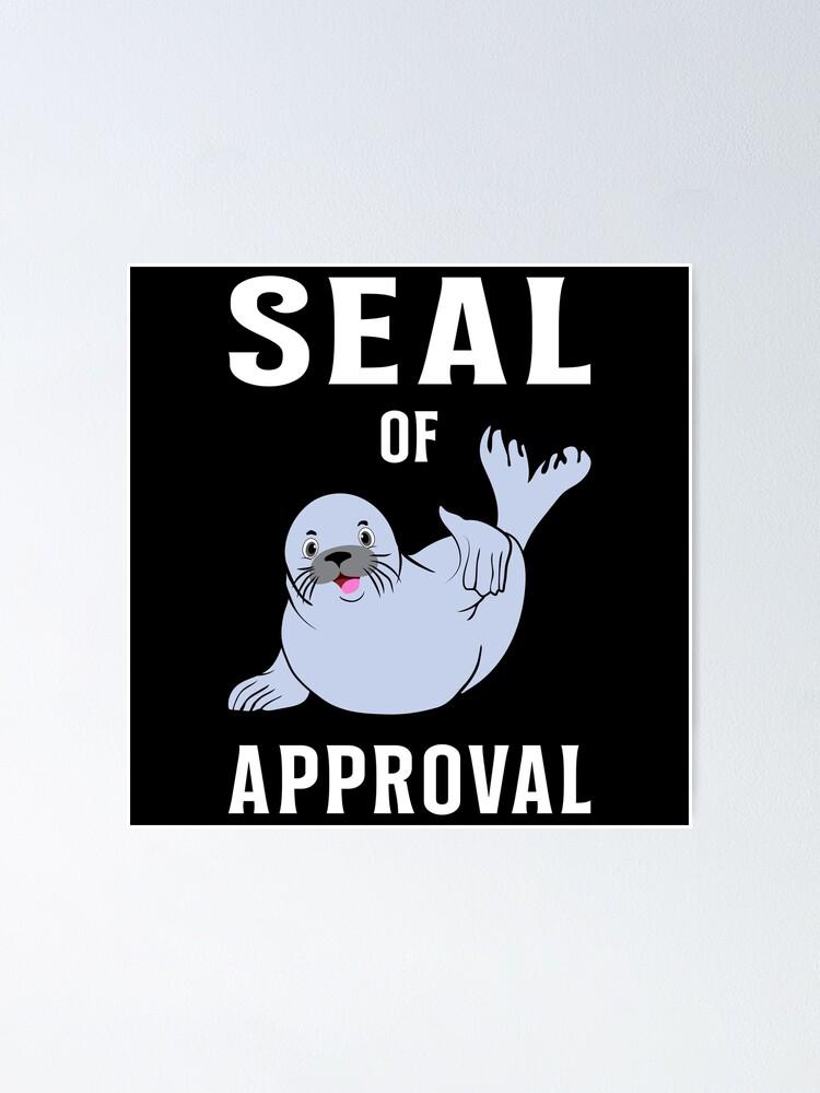 Seal Coffee Mug Seal Lover Gift Watercolor Seal Coffee Mug