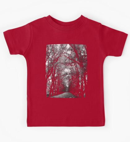 Keep to the Path Kids Clothes