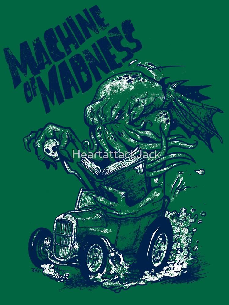 Machine of Madness | Unisex T-Shirt