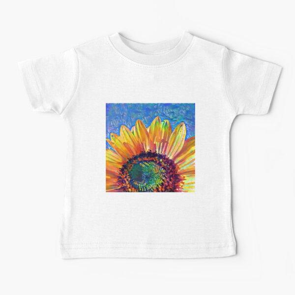 Solar eyelashes Baby T-Shirt