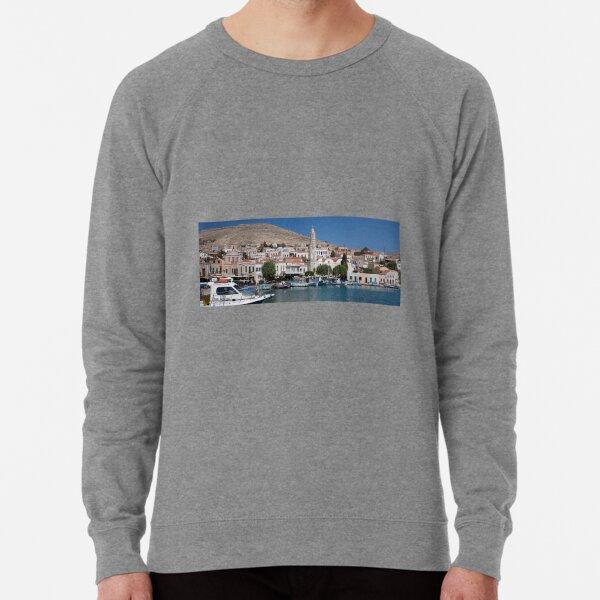 Sleepy Town and Harbour Lightweight Sweatshirt