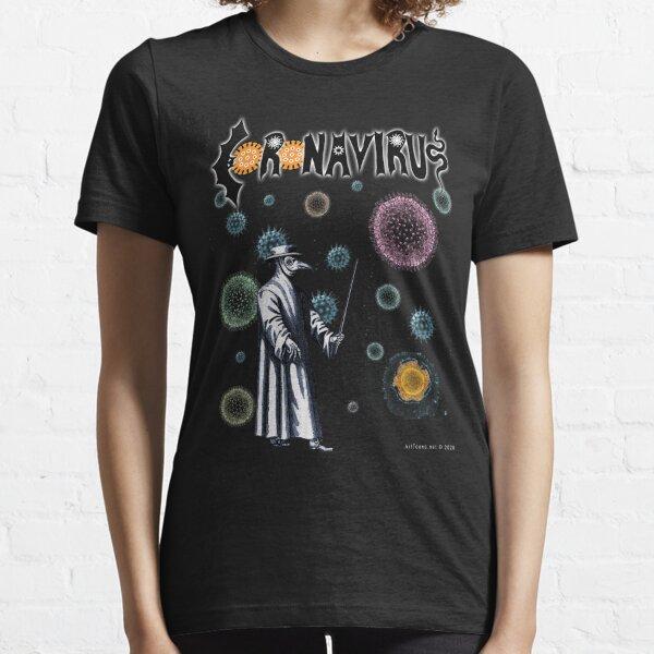Coronavirus Essential T-Shirt