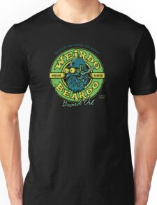 Weirdo Beardo Unisex T-Shirt