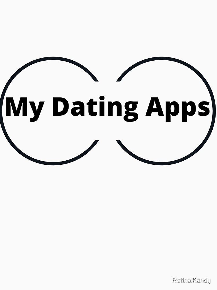 MY DATING APPS for women by RetinalKandy
