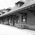 The Depot by Mechelep