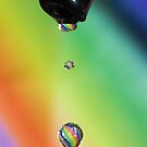 Dripping Tap by Amy Dee