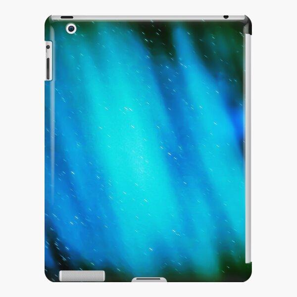 Aurora Lights Style iPad Snap Case