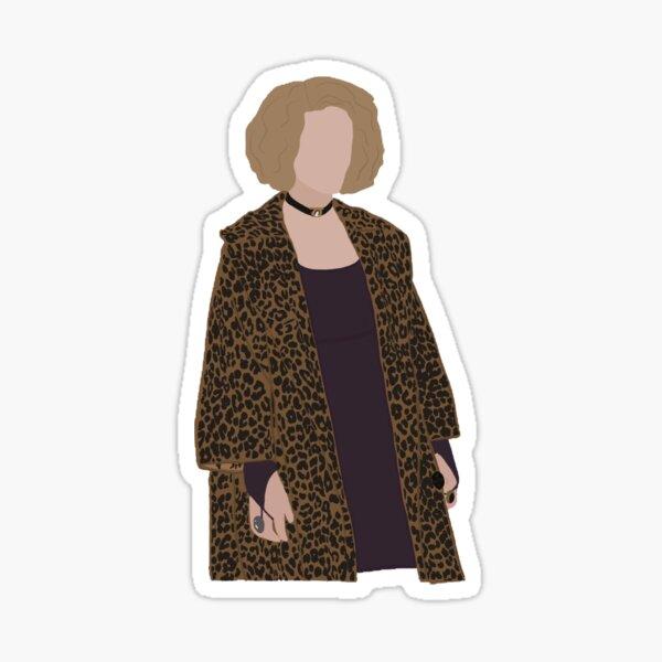Hypodermic Sally  Sticker