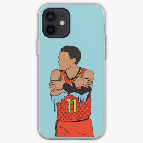 Ice Trae iPhone Soft Case
