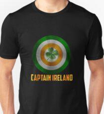 Captain Ireland T-Shirt