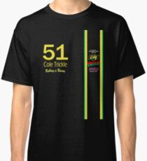 Cole Trickle Days of Thunder Rubbin is racin Classic T-Shirt