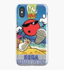 cool spot iPhone Case/Skin