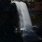 Paddys River Falls #2 by bazcelt