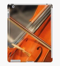 Kate's Cello iPad Case/Skin