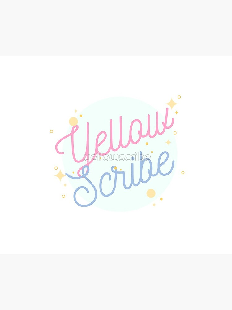 PrettyScribe by YellowScribe by yellowscribe