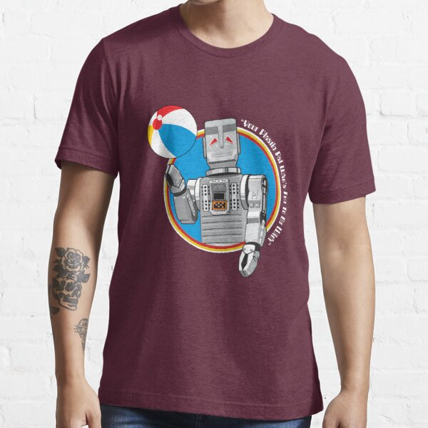 Marvin Essential T-Shirt