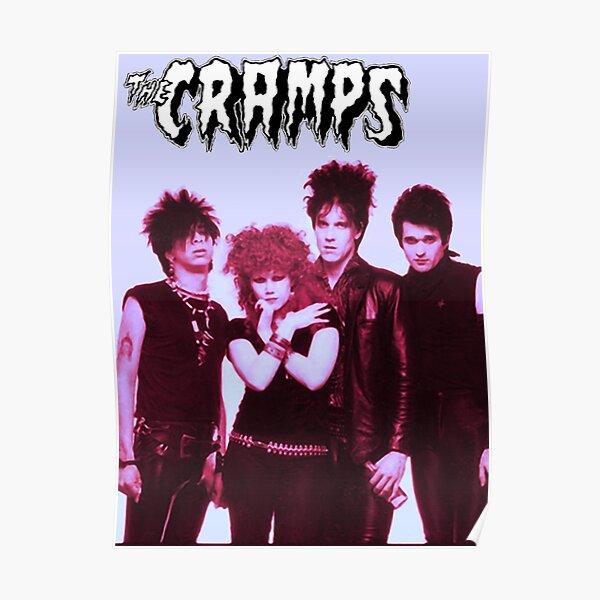 Cramps 5 Poster